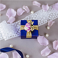 10 Piece/Set Favor Holder - Cubic Card Paper Favor Boxes / Gift Boxes Non-personalised