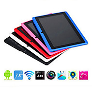 Tablette ( 7 pouces , Android 4.4 , 512MB , 8Go )