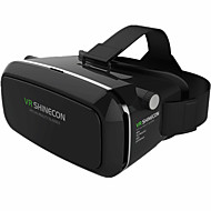 VR Virtual Reality Google Glasses - Mobile Phone Virtual Reality 3D Glasses, For iPhone + Android Phones