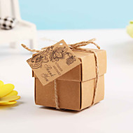 Party Favors & Gifts Favor Boxes  (Set of 12)