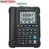 MASTECH ms7212- Multifunktions-Prozess-Kalibrator / Korrektur Spannungs- und Stromfrequenz Temperaturbeständigkeit
