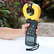 Vastusmittarit - mastech - ms2301s - Digitaalinen näyttö -