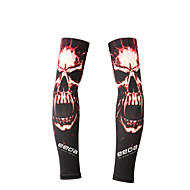 Arm Warmers Bike Quick Dry / Ultraviolet Resistant / Limits Bacteria / Sweat-wicking / Sunscreen / Stretch UnisexSpandex / Silk /