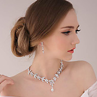 High Quality Jewelry Set for Wedding Party