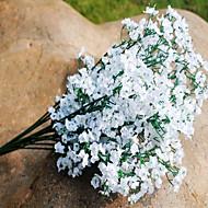 Seda / Plástico Gipsofila Flores artificiais