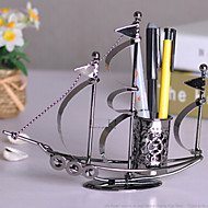 The Sailing Ship, Wind Brush Pot Home Decoration Furnishing Articles Inspirational Iron Modern/Contemporary