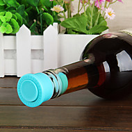 真空ワインボトルのキャップ