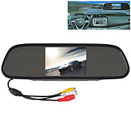 4.3 Inch Rear View Mirror
