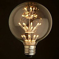 E27 3W LED  3000K Warm white Light Filament Lamp AC(220V)