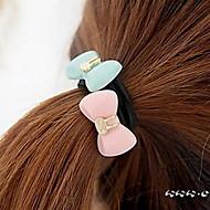 Little Rabbit Bow Hair Bands Hair Ties