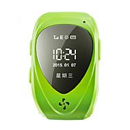 Feike FY03 Children Smart Watch/Hands-Free Calls/GPS/SOS/Activity Tracker/Remote monitoring Wrist Watch Cool Watch Unique Watch