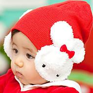 女性 / 男の子用 帽子&キャップ ヘッドバンド , 冬 ニット / ナイロン / その他