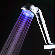 Blue Color Kitchen Sink Universal Adapter LED Faucet Nozzle (Monochrome)(Boost Can Be Closed)