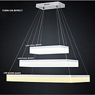 Luzes Pingente ,  Contemprâneo Tradicional/Clássico Rústico/Campestre Tifani Retro Rústico Galvanizar Característica for LED MetalSala de