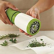 חותכי ירקות ופירות פלדת על חלד / פלסטיק ,