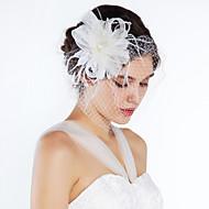 Élastique Tulle mariage / partie de fleur