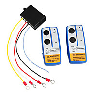 Wireless Cordless Remote Control Switch for Winch 12V