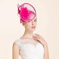 Women's Wool Headpiece - Wedding / Special Occasion Headbands 1 Piece