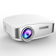 Cheerlux® C6 LCD Mini Projector SVGA (800x600) 1200 Lumens LED 0.672916666666667