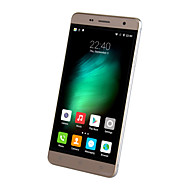 "CUBOT H1 5.5 "" Android 5.1 4G-smartphone (Dual SIM Quadcore 8 MP 2GB + 16 GB Goud / Wit)"