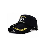 Fulang Berufsfischerei Hut mit multifuction Sonnenschutz und lange Zunge lüften Hut fh21