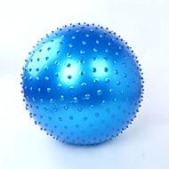 65 cm Fitnessz labda PVC Kék Unisex Also Kang