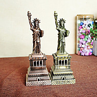 Home Handicraft Furnishing Articles of Europe Type Restoring Ancient Ways the United States The Statue of Liberty