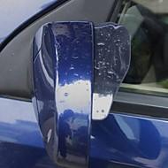 praktikus autó visszapillantó tükör eső szemöldök (2 darab szett)