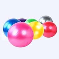 Мячи для фитнеса PVC желтый / зеленый / красный / розовый / синий / фиолетовый Унисекс Also Kang