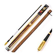 Fulang Fishing Pole Metal Handle Ultrahard Ultralight Outdoor  Fishing Tools 3.6m FP42