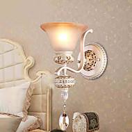 Style mini Chandeliers muraux,Rustique/Campagnard E26/E27 Résine