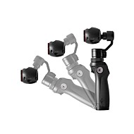 DJI Osmo Hand-held Shake-free Outdoor Action Video 4K Camera with Zenmuse X3 Gimbal