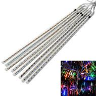 JIAWEN® 3 M 240 Dip LED Bílá / RGB / Modrá Voděodolný 9,5 W Světelné tyče LED AC100-240 V