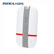 bezdrátové dálkové ovladače hlídka hawk® pro bezpečnostní systém