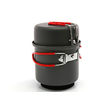 CW-S08  High-Performance Camping Pot 1 To 2 People