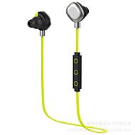 IPX7 אוזניות אטים אוזניות הספורט Bluetooth, 10 שעות אוזניות ספורט אלחוטיות עם מיקרופון
