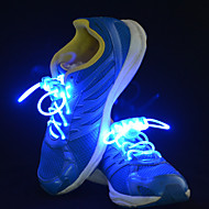 LED-Licht Schnürsenkel Outdoor-Sport Schnürsenkel Radfahren Laufen Schnürsenkel