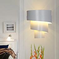 LED / Ministil Flush Mount væglamper,Moderne/samtidig E26/E27 Metal