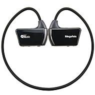 megafeis e30 sport draadloze koptelefoon portable mp3-speler 8gb