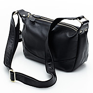 Women Cowhide Shell Shoulder Bag / Evening Bag / Coin Purse / Mobile Phone Bag