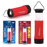 Lampes Torches LED / Lanternes & Lampes de tente / Eclairage de Vélo / bicyclette / Lampes de poche / Tube d'extension (Faisceau