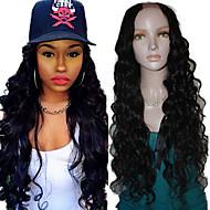 melhor onda do corpo u parte peruca de cabelo humano peruano ondulado upart u cabelo virgem peruca parte 1 * 4 abertura com rendas