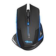 E-plava veliki pehar 2500 dpi bežični igraći miš (ems152bk)