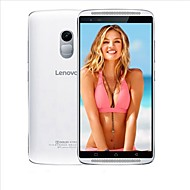 "Lenovo NO 5.5 "" Android 5.1 4G älypuhelin (Dual SIM Kahdeksanydin 13 MP 2GB + 16 GB Valkoinen)"