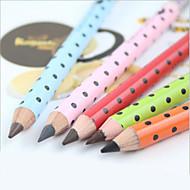 New Waterproof Eyeliner Pencil Dry Eyes 1Pc
