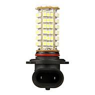 흰색 (102)는 빛 12V를 주도 3528smd 2 * 자동차 자동 HB3 9005 안개 헤드 라이트 램프 전구 높은 전력