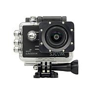 SJCAM® SJ5000X Sports Action Camera 12MP 4000 x 3000 WiFi / Waterproof / Anti-Shock / Wide Angle 60fps / 30fps / 120fps / 24fps 8x-5/3 /