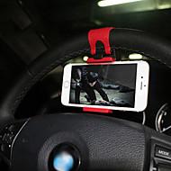 autós telefontartó autós telefontartó autós navigációs kormánymű állvány teleszkópos klip
