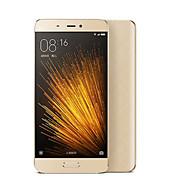 """XIAOMI Xiaomi 5 5.1 """" Android 5.1 4G smarttelefon (Dobbelt SIM Quad Core 16MP 3GB + 32 GB Svart / Gull / Hvit)"""