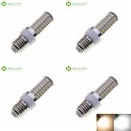 SENCART 4 x E27 B22 E14 G9 GU10 12W 72 x 5630SMD 1200LM Warm White / Cool White Led Light Bulbs(220-240V)